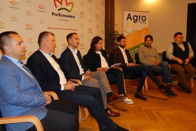 Valorile agriculturii mureşene, prezentate la AgroMania 2019 - Stiri din Mures, Stiri Targu mures - Liderul presei muresene