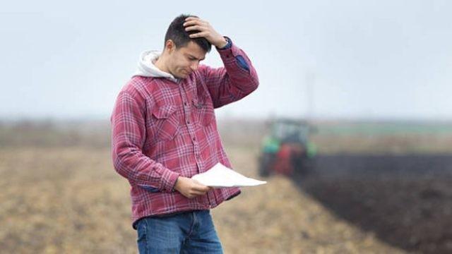 Az ANAF értesítőt küld a kényszervégrehajtás előtt álló gazdáknak!