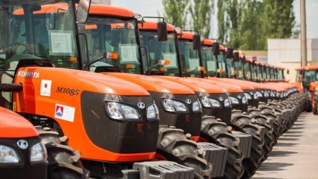 Rabla pentru utilaje – program asumat de Guvernul Cîțu pentru fermieri!